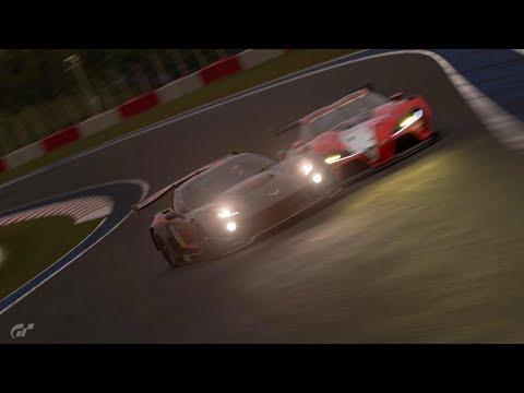 GT Sport - GTRSL S16 RD3  | DNA Racing Team