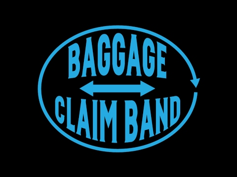 """CREEP"" COVER BY BAGGAGE CLAIM BAND- CHARLESTON SC"