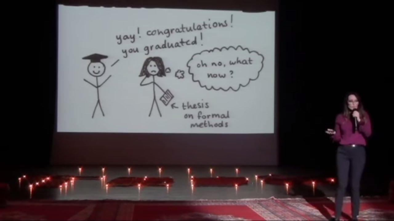 Cultural Diversity, a New Gateway to Knowledge | Dalila Najib | TEDxChouaibDoukkaliU