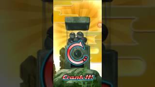 Yo-Kai Watch Wibble Wobble :Crank-A-Kai #1 MY COINS!!!!!!