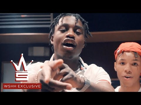 Lil Tjay 'Move Right' (WSHH Exclusive - Official Music Video)