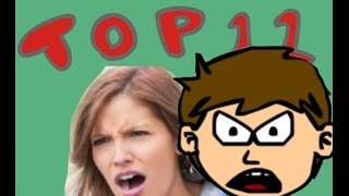 Top 11 Dumbest Soccermom Moments - Benthelooney