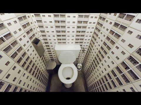 25 Идей, Как Переоборудовать Миниатюрный Туалет В Стильную Комнатку