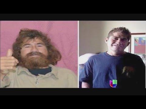 El pasado oscuro del náufrago salvadoreño José Salvador Alvarenga -- Noticiero Univisión