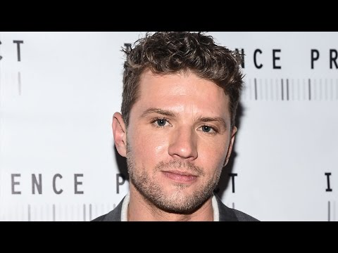 EXCLUSIVE: Ryan Phillippe Opens Up About Navigating The Holidays With Ex Wife Reese Witherspoon
