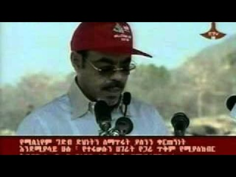 Grand Millennium Dam Ethiopia Launches the Biggest Hydroelectric Project in Africa