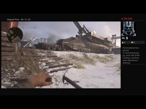 WW2 : 1 Vs 1 With OneCheesyGamer