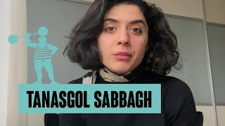 Tanasgol Sabbagh – Die Unterschrift meiner Mutter