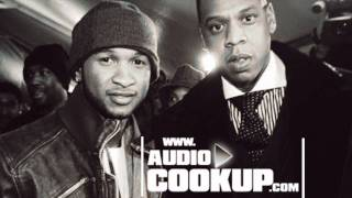 Usher feat Jay-Z - Hot Toddy Official Instrumental + DOWNLOAD