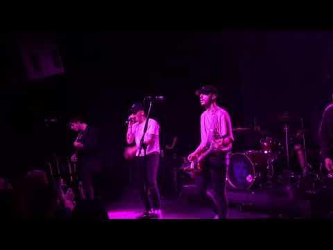 Boston Manor - CU (Live in Atlanta, GA)