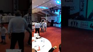 Karavil Grup 2018 Yılı Gala Gecesi
