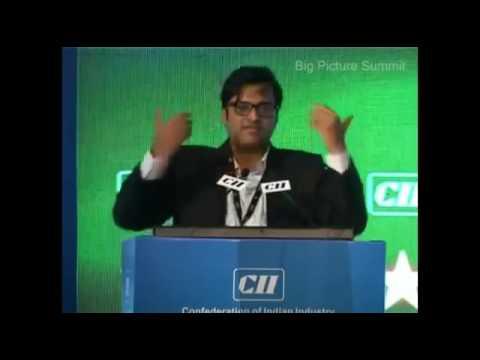 Arnab Goswami Exposed Corrupt Delhi Media | Republic Tv |