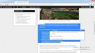 видео Плагин WP Content Copy Protection: Защита контента от копирования