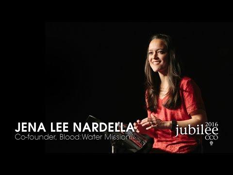 Jena Lee Nardella – Jubilee 2016 Main Session
