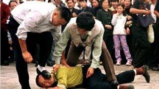 шок нтв русские сенсации компартия в китае репрессирует невиновных людей