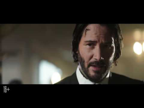 Фильм Джон Уик 2 (2017) смотреть онлайн бесплатно в