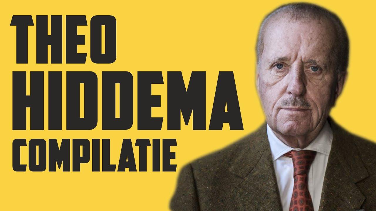 Hét Beste Van Theo Hiddema   Hiddemeister Tweede Kamer Compilatie Met Arib en Thierry Baudet