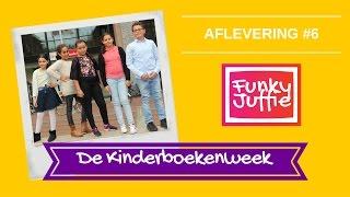 DE KINDERBOEKENWEEK! AFLEVERING #6