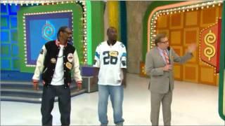 Snoop nails Plinko