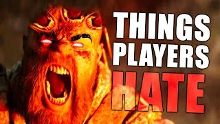 10 Things Black Ops 4 Players HATE