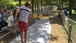 Tyson Molinas (Tir de précision)