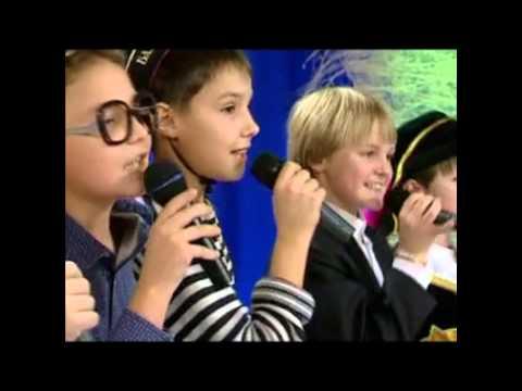 """""""Мальчишкины мечты"""" - Театр песни """"Талисман"""" (Муз. Е.Шашина, сл. Н. Кузьминых)"""