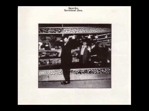 Sparks-Terminal Jive [Full Album] 1980