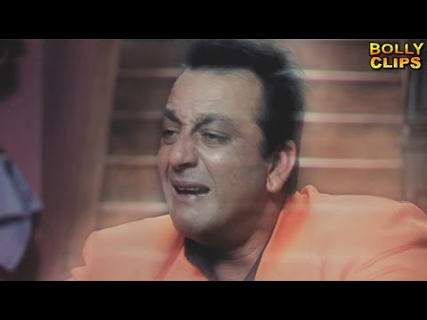 Comedy Movies   Hindi Movies 2018   Sanjay Dutt Drinks Alcohol And Acts Funny   Comedy Scenes