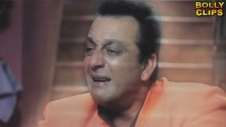 Comedy Movies | Hindi Movies 2019 | Sanjay Dutt Drinks Alcohol And Acts Funny | Comedy Scenes