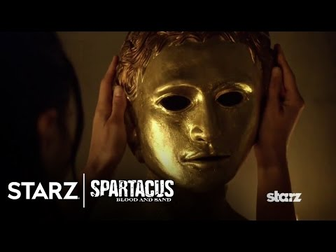 Spartacus: Blood and Sand  Episode 9 P  STARZ