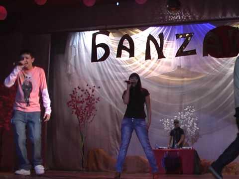 Концерт просто много лет назад))