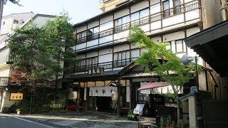 yajiさんの温泉ひとり旅 上州 草津温泉 奈良屋【Kusatsu Spa. Naraya】
