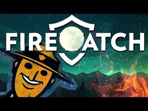 Firewatch | Part 3 | FIRE ON THE HORIZON