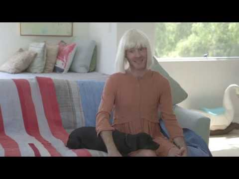 Sia chandelier dance mashup sia video fanpop heres aloadofball Image collections