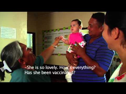 Redes - Networks for community health in Honduras