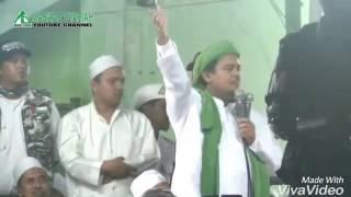 Habib Rizieq Waktu di Purwakarta