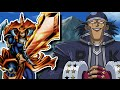 A Shadow Game │ Yu-Gi-Oh! Legacy of the Duelist #5