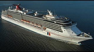 Is Carnival Cruise Line still going to China??
