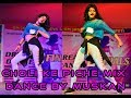 This girl just took Bollywood Item dancing to a whole new level | choli ke piche mix dance by muskan