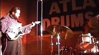Jonas Hellborg, Shawn Lane, Jeff Sipe - Atlanta, GA, 1996-08-19 (full concert)