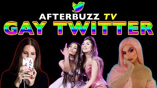 Gaga & Ariana Slay Rain On Me But Lana Del Rey Slays Herself   Gay Twitter