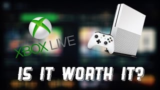 Is Xbox Live Gold Worth It?