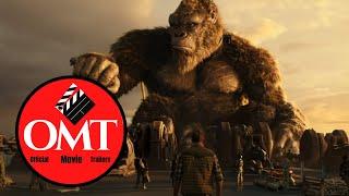 Official movie trailer Godzilla vs Kong – Official Trailer 2