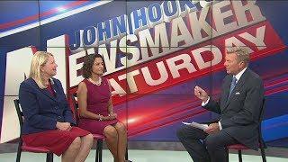 Newsmaker Saturday: Debbie Lesko, Hiral Tiperneni