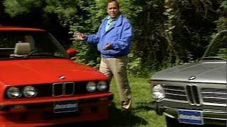 MotorWeek   Retro Review: '90 BMW E30 318iS