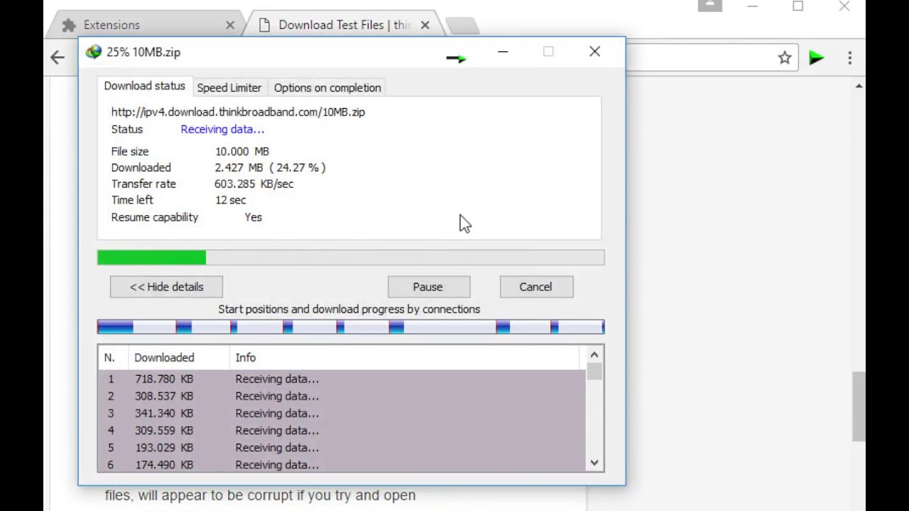 Download with Internet Download Manager (IDM) extension - Opera add-ons