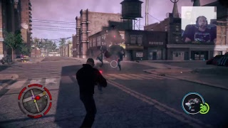Saints Row 4: Re-Elected Gameplay 12