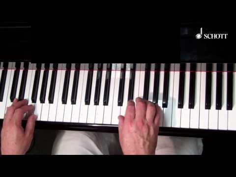 improvising-blues-piano---tim-richards,-1.-walking-basslines