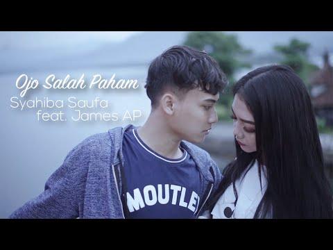 Download Syahiba Saufa Ft. James AP - Ojo Salah Paham    Mp4 baru