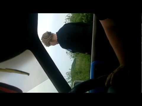 Видео как дальнобойщики снимают шлюх